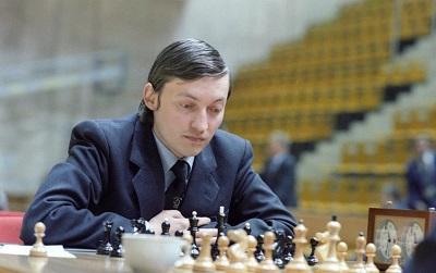 Школа позиционной игры на основе партий Анатолия Карпова