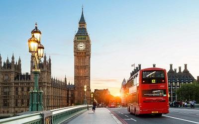 Лондонская система
