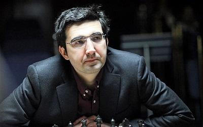 Школа позиционной игры на основе партий Владимира Крамника