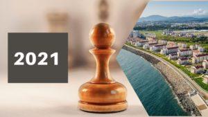 Сборы школы шахмат К.Сакаева